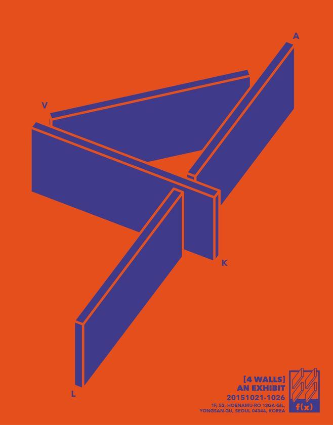 f(x) 4 walls