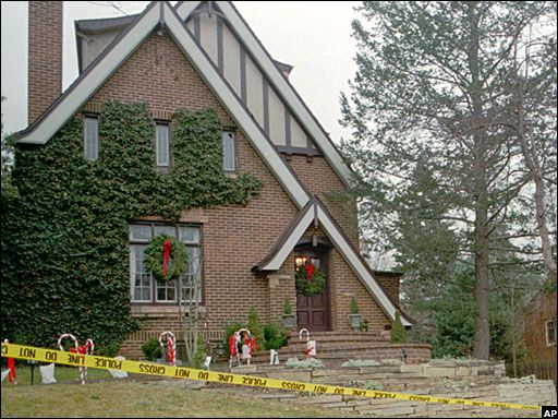 Looking Back At The JonBenet Ramsey Case