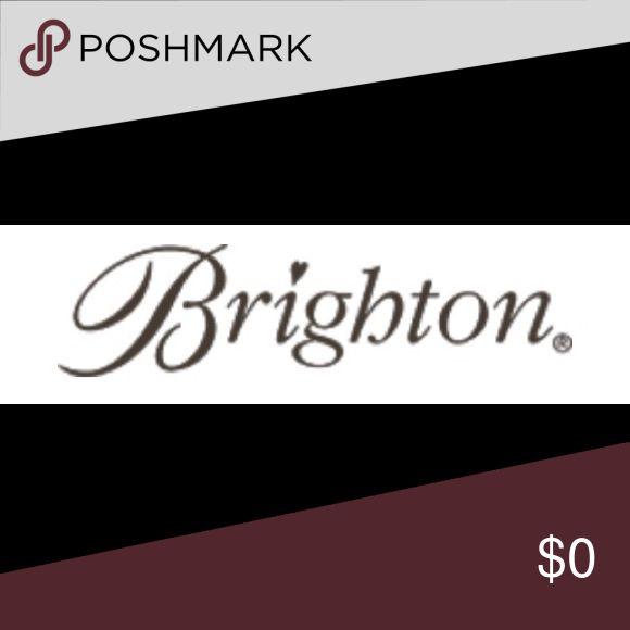 Brighton Jewelry Necklaces, Bracelets, Earrings Brighton Jewelry