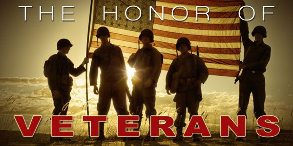 The Honor of Veterans