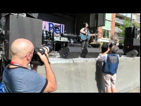 "2015 Scotiabank CHIN Picnic Toronto! ""One Chance"" original by Sabrina Fallah   Website: http://sabrinafallah.com Instagram: https://instagram.com/sabrina_fallah/ Twitter: https://twitter.com/sabrinafallah Facebook: https://www.facebook.com/SabrinaFallah iTunes: https://itunes.apple.com/us/album/sabrina-fallah-ep/id514579213"