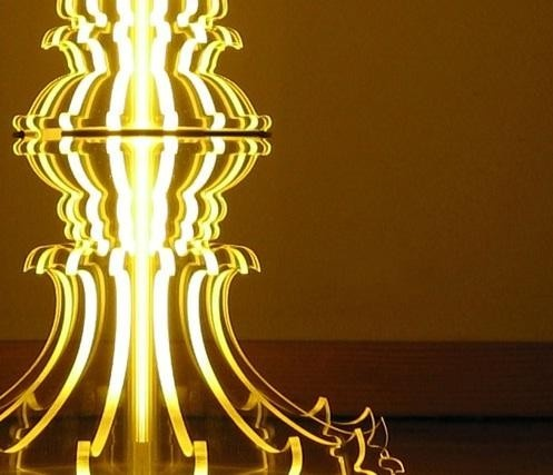 Beautiful Design Of Lamp. Well Suited In Any Corner Of Your Home To Make It