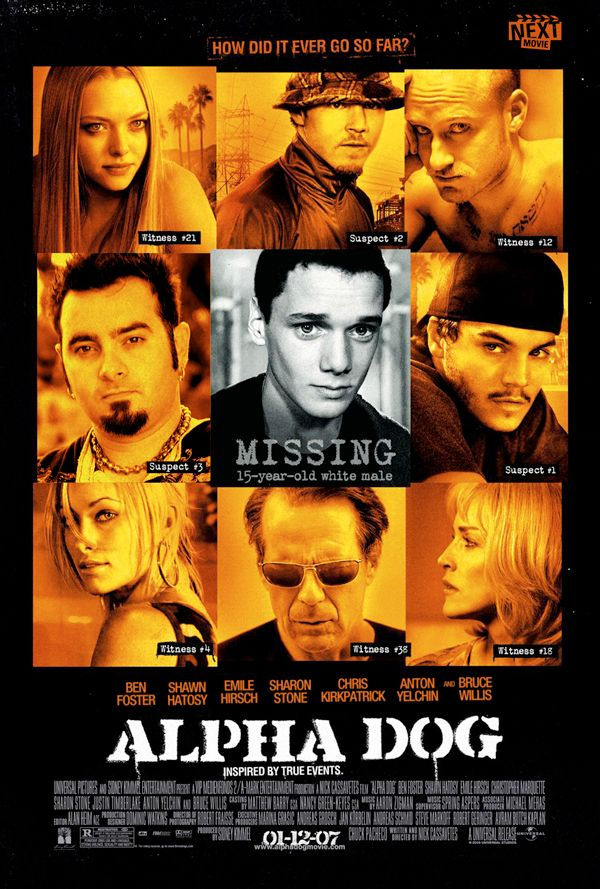 How To Be The Alpha Dog Video