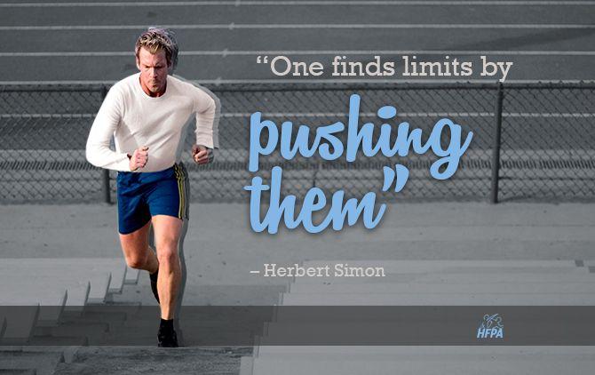 Keep pushing! #Motivation