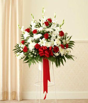 82 best Funeral images on Pinterest | Beerdigung blumen ...