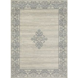 Beautiful Shop For Traditional Framed Medallion Indoor Area Rug (7u002710 X 10u00272