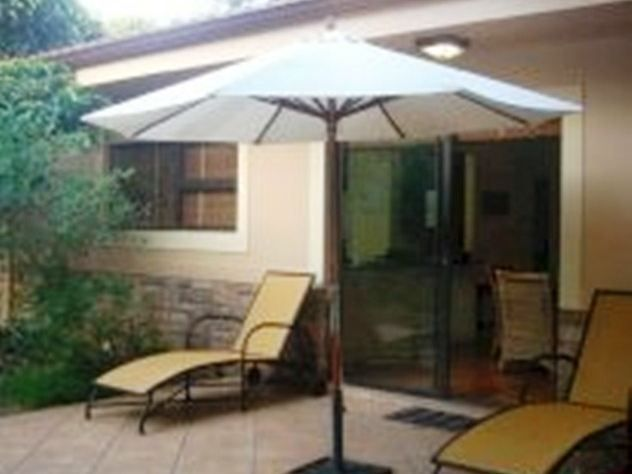Sawubona Chalet - Sawubona Chalet is located in the wonderful Zimbali Golf Estate. The spacious chalet sleeps six people and is ideal for a large family or group of friends. The Zimbali complex has many activities and facilities ... #weekendgetaways #ballito #southafrica