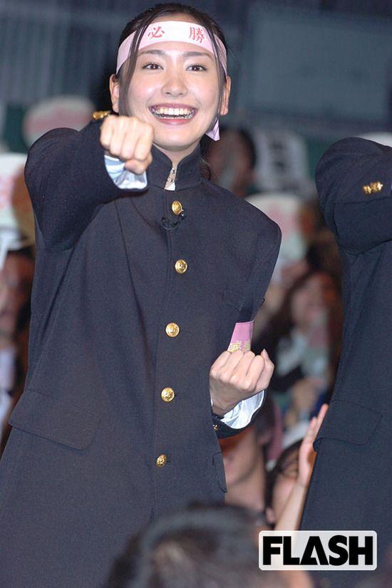 【画像】可愛すぎる!!新垣結衣ちゃんの秘蔵写真wwww : 【2ch】ニュー速クオリティ