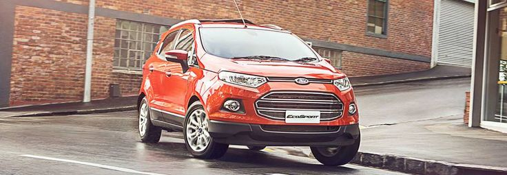 In Ford EcoSport, there's no room for worry  There are a lot of reasons to feel safe inside #Ford #EcoSport. It offers you features that protect you and your car from any risk. And that adds up to peace of mind. Call us on - 079 4002 7134 for more details and Test Drive