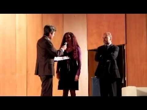 Premiazione Spadaro Concetta Salone del Libro di Messina 2012.mp4