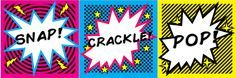 Snap, Crackle, Pop is another fun up front or group relay game! #stumin #snapcracklepop