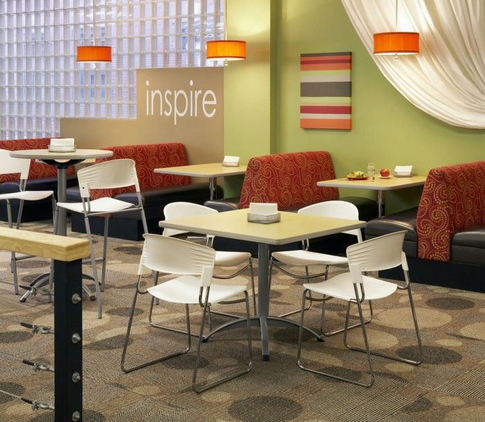 17 best images about old school new school on for Dining hall interior design