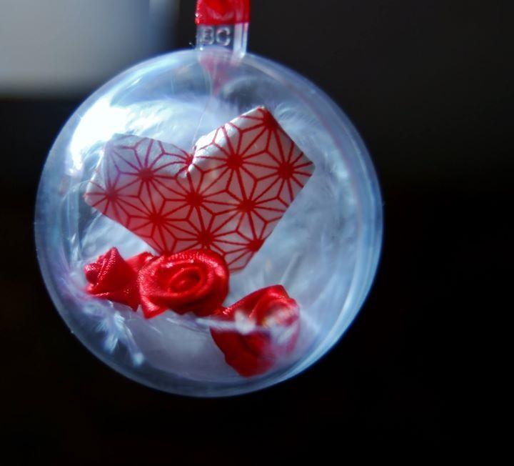 Inspiration saint valentin origami coeur