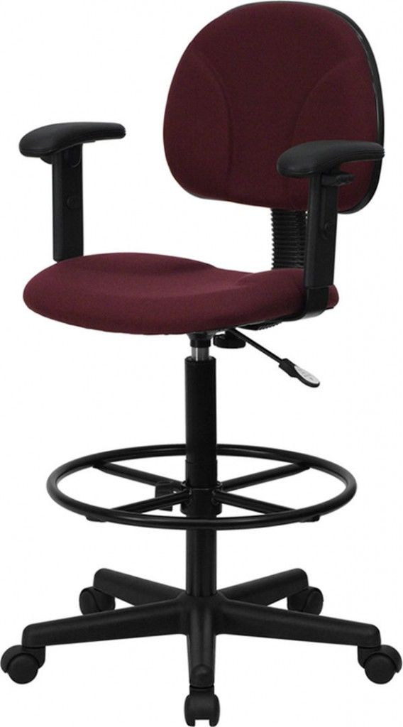 Drafting Chair With Arms Office Depot Brenton Studio Cosimo
