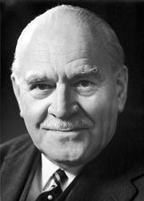 Ronald Norrish  - Nobel prize in Chemistry 1967 joint with Manfred Eigen and George Porter for for their studies of extremely fast chemical reactions, effected by disturbing the equilibrium by means of very short pulses of energy // laser flash photolysis.