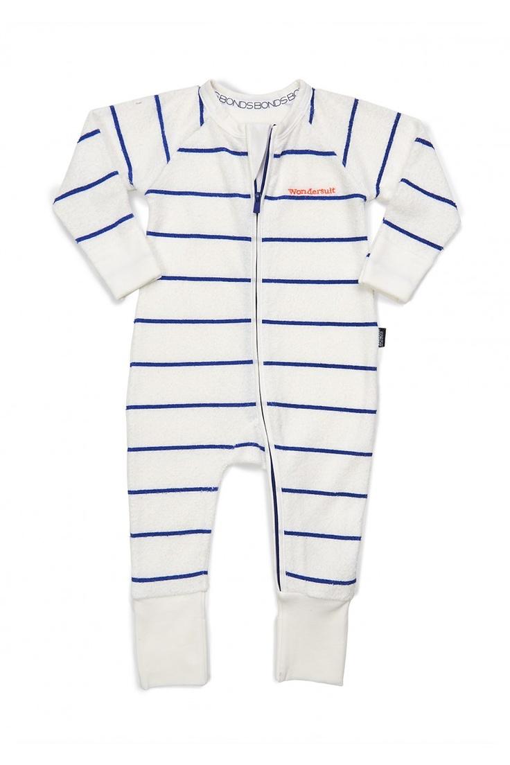 552fdd231 Bonds Zip Wondersuit Painted Floral Nwy Maternity Pajamas