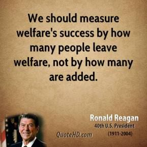Welfare Quotes | QuoteHD