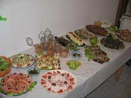 R sultat de recherche d 39 images pour presentation de plat - Presentation buffet froid deco ...