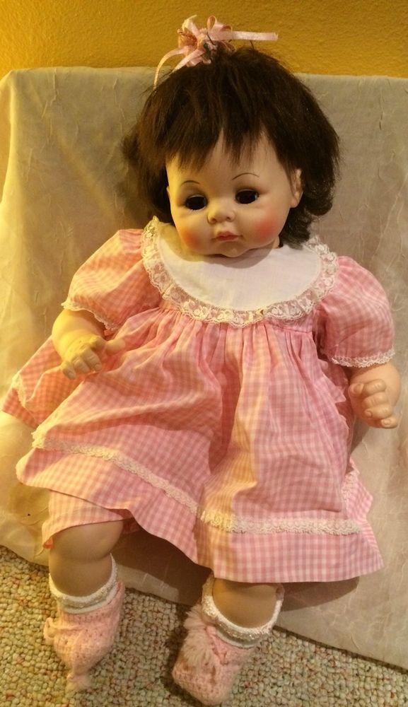 Madame alexander pussycat doll vintage