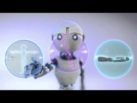 La Fondation lance son premier film d'animation - Neuflize OBC