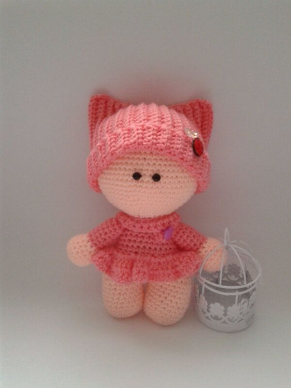 Amigurumi Today - Free amigurumi patterns and amigurumi tutorials | 800x600