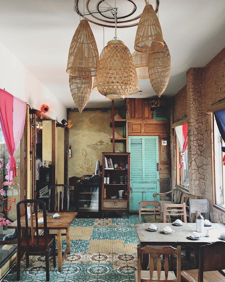 Interior design course vietnam for Interior design in vietnam