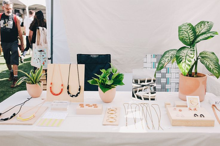 Los Angeles - Renegade Craft Fair