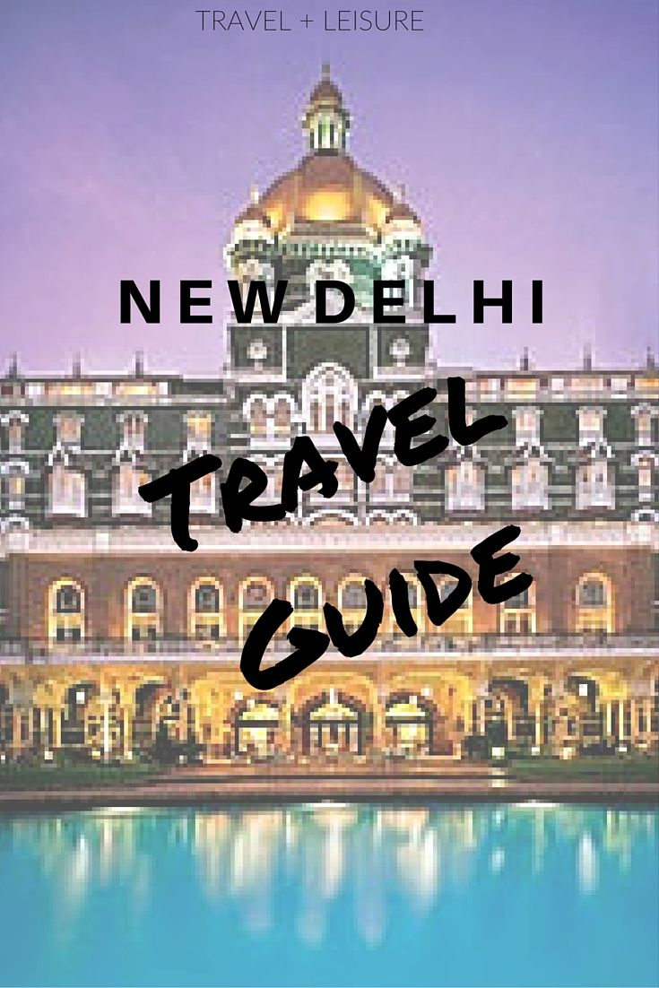 Home to the world's biggest Hindu temple, the country's largest mosque, and South Asia's largest shopping mall, India's capital (population 17 million) is nothing if not outsized.