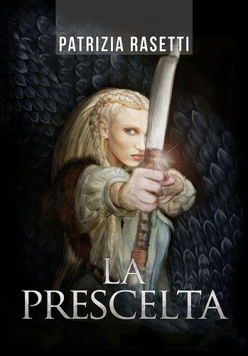 """Ancora alle prese con una copertina. Elf Huntress with bow, cacciatrice elfa con arco Questa volta è per +Patrizia Rasetti e il suo romanzo: """"La prescelta"""". Come è nata la copertina passo dopo passo. #book   #bookcover"""