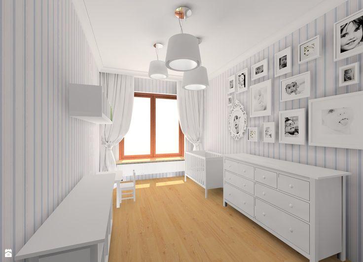 Pokój dziecka styl Klasyczny - zdjęcie od MKdezere - Pokój dziecka - Styl Klasyczny - MKdezere