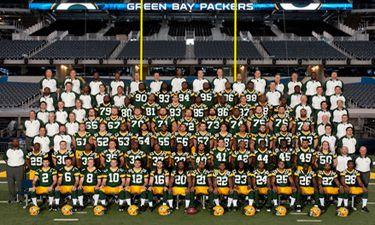 Green Bay Packers Championship Teams