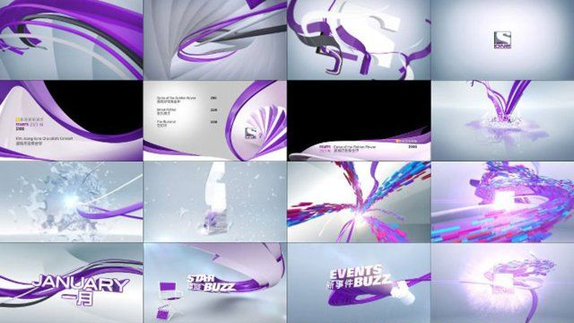 """CREATIVE DIRECTOR / CONCEPT: XAVIER OON COMPOSITORS: ANDO, FIZAH, KEAT, RINA  3D ARTISTS: ANDO, FIZAH, KEAT, ALVIN GUNAWAN, RENALD TAURUSDI, DIONICUS, DOMINIC ERLAND SOUND DESIGN: BLASSIK COMMISSIONED BY:SONY PICTURES ENTERTAINMENT SET ONE  The guiding concept of this design is """"Flow"""".  Based on the shape of the 'S' in SET logo, we used the flowing motion of the S to be the main driving force in the concept. Flow"""" conveys the idea of focused moving energy, which ..."""