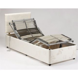 Richmond Electric Bed £385.99 The Richmond Electric Bed, ideal for thise who struggle to get in and out of bed. FREE Delivery, Call us Today! 0800 111 4774