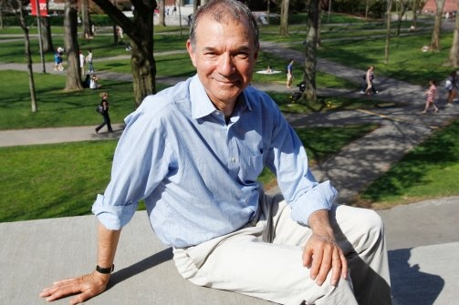 Check out my latest How I Write interview, with Pulitzer Prize winner Stephen Greenblatt.