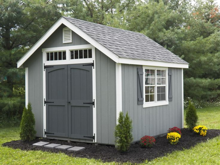 amish custom sheds mt airy maryland gazebos and horse barns delivered - Garden Sheds Virginia
