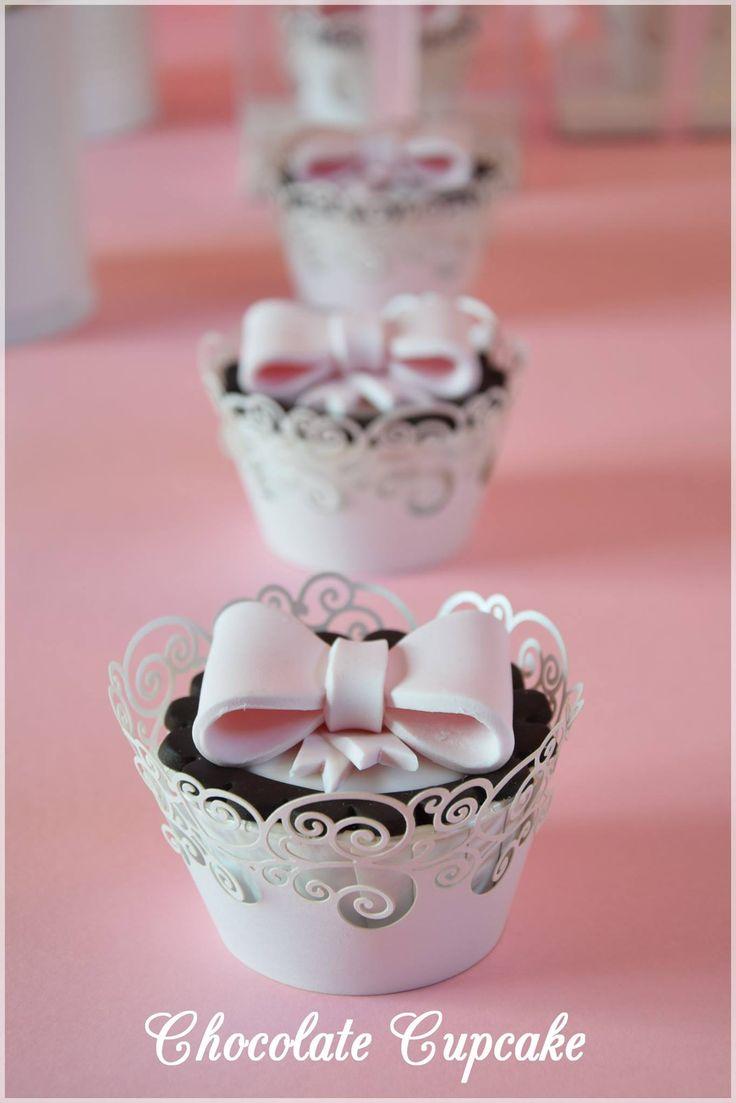 Chocolate Cupcake / Cupcake al cioccolato #festa #divertimento #Puglia #Italia #Italy