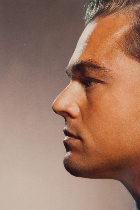 так римский нос у мужчин фото ножницы
