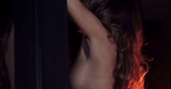 20 de dezembro de 2015: Famosos - Playboy despe Cristina Ferreira (Nova Gente) Com: Cristina Ferreira