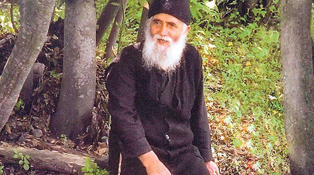 Πώς ο Άγιος Παΐσιος έσωσε 18χρονο από βέβαιο θάνατο στις Σέρρες