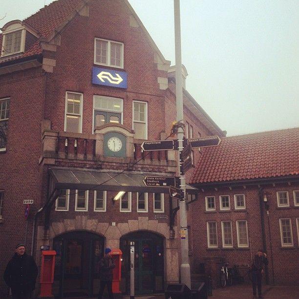 Station Deventer in Deventer
