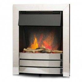 25 best ideas about electric fires on pinterest. Black Bedroom Furniture Sets. Home Design Ideas