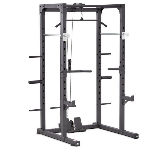 Buy Adidas Home Rig At Argos Co Uk Your Online Shop For Multi Gyms Weights Multi Gyms And Strength Training No Equipment Workout Multi Gym Home Multi Gym