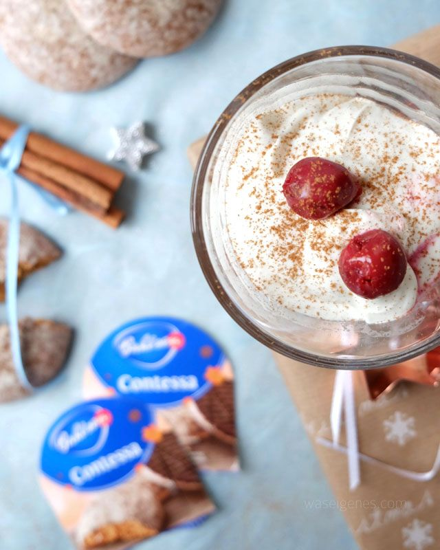 46 best Christmas Dessert Ideas // Desserts für Weihnachten images ...