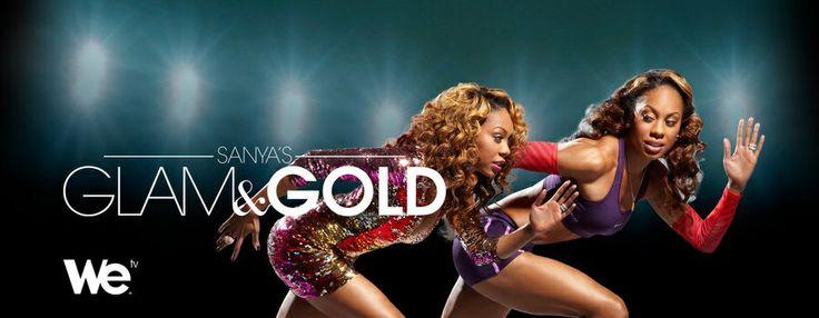Sanya's Glam & Gold #television #tv #tvshow #televisionshow #tvseries #realityshow #realitytv #wetv #sanya #srr #teamsrr #sanyarichards #sanyarichardsross #sanyaross #sanyasglamandgold #glamandgold @WE tv