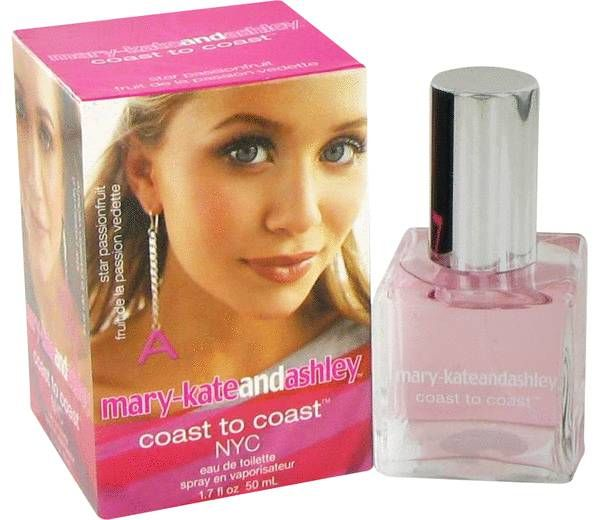 mom, get me this. this was my first perfume. yes Im serious