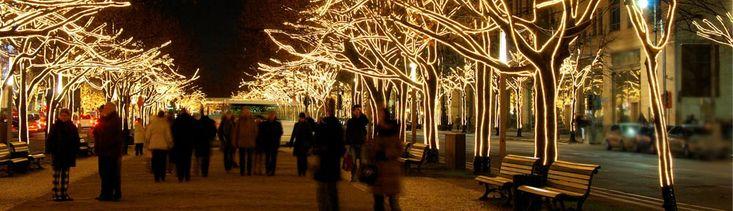 Gendarmenmarkt Christmas Market Berlin