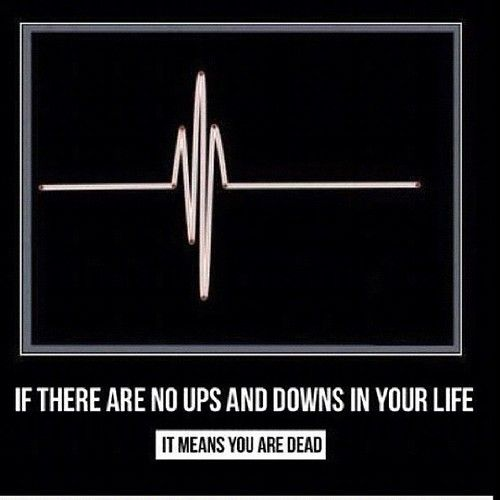 quotes about ups and downs in life quotesgram