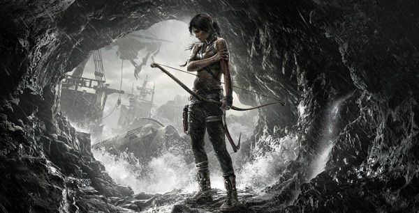Test – Tomb Raider : Bienvenue à Hollywood