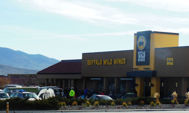 Apply for a Buffalo Wild Wings Bartender job in West Valley City, Utah. Apply online instantly. View this and more full-time & part-time jobs in in West Valley City, UT on Snagajob. Posting id: