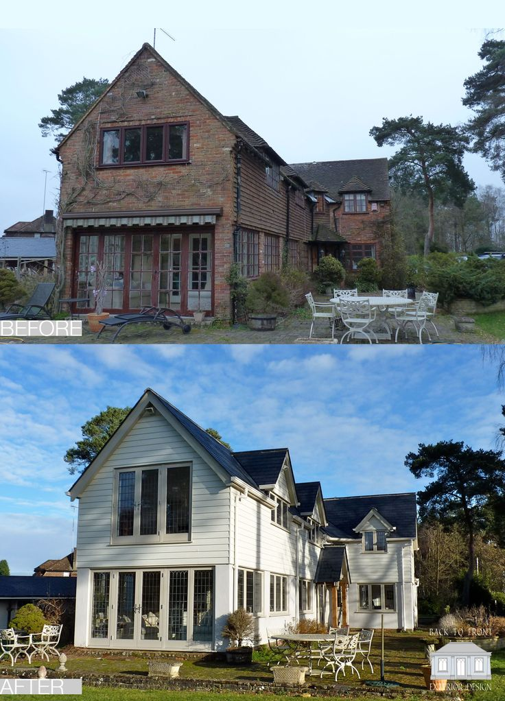 Best 25+ House front design ideas on Pinterest | Front porch ...